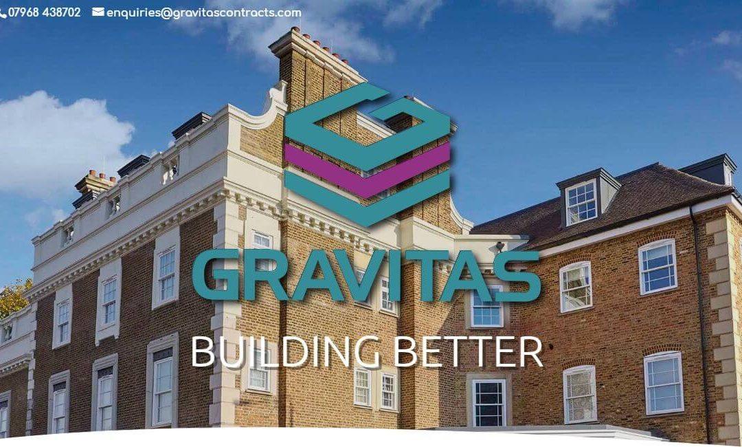 Gravitas Contracts Ltd