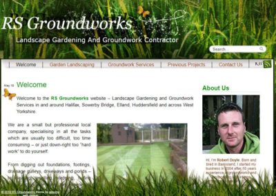 RS Groundworks