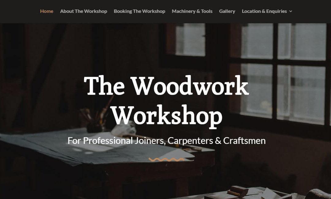Woodwork Workshop