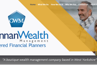 Glennan Wealth Management