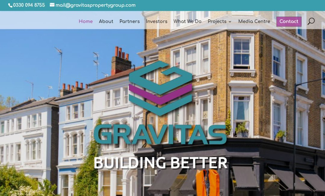 Gravitas Property Group