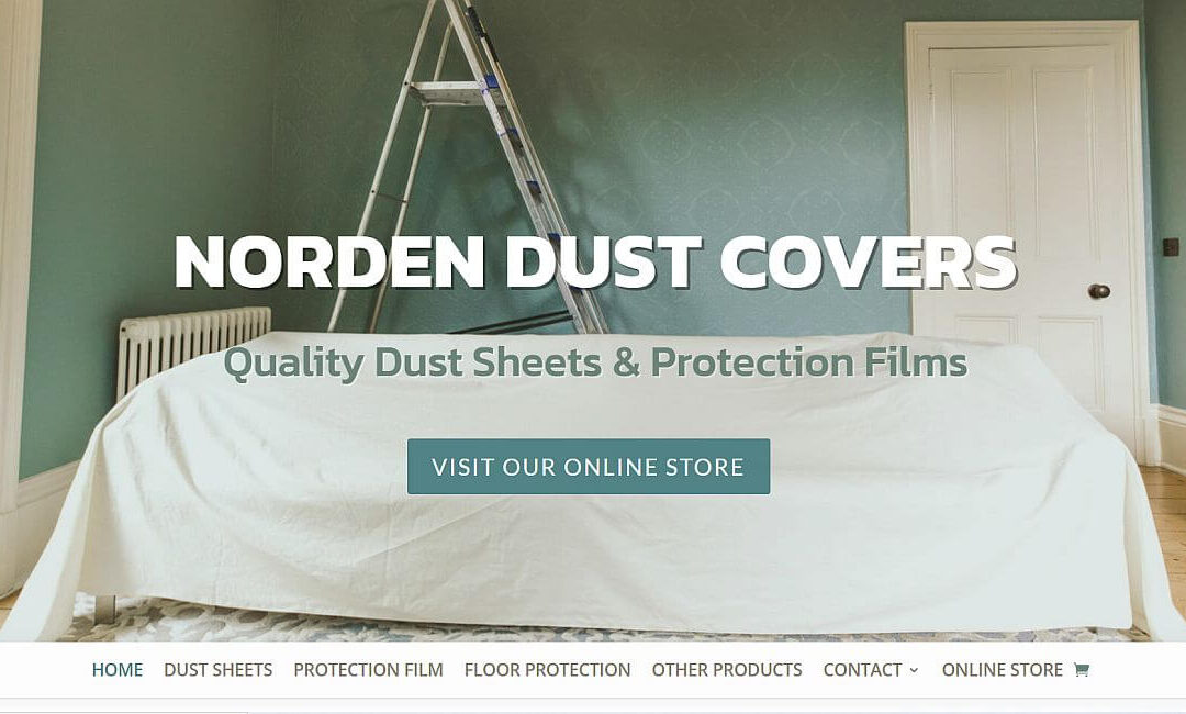 Norden Dust Covers Ltd
