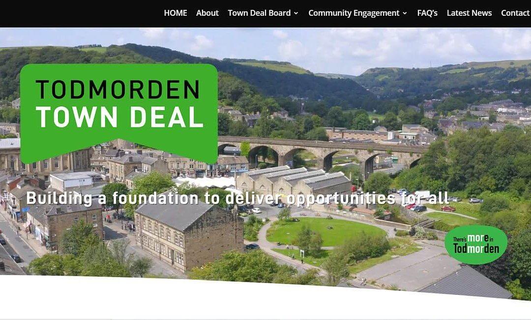 Todmorden Town Deal